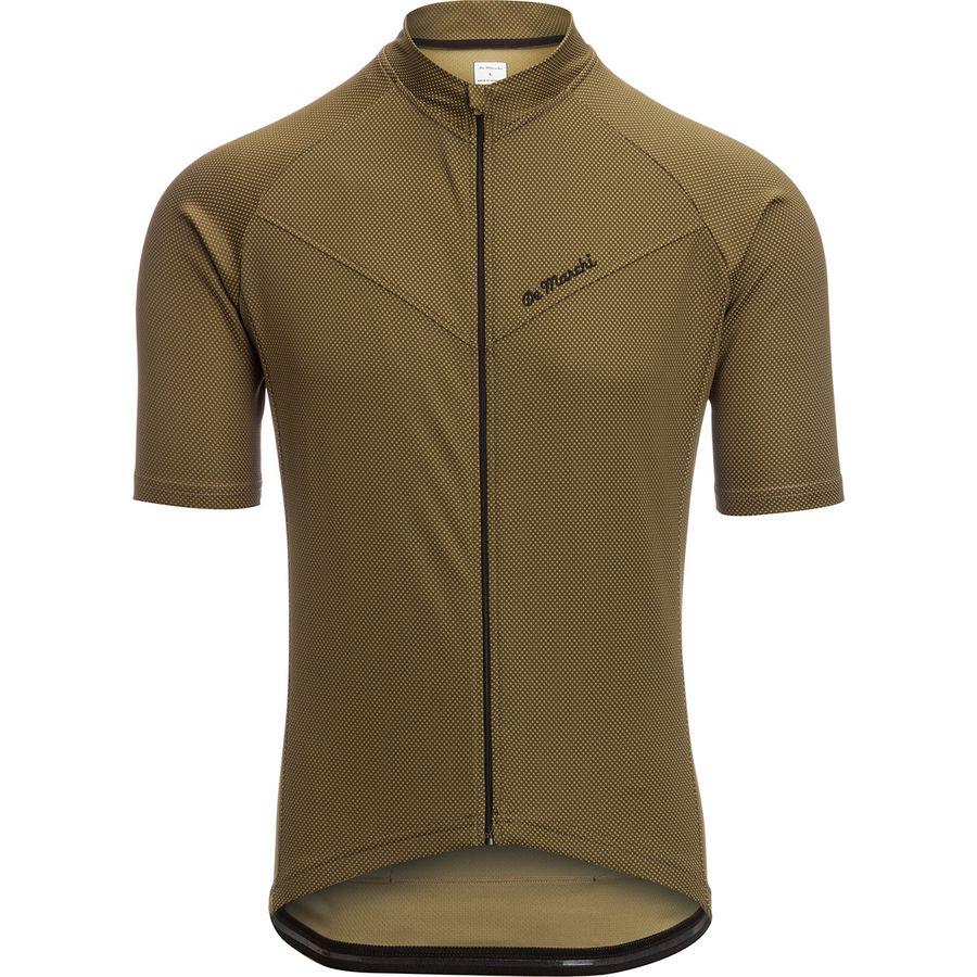 1ba0b28a6 De Marchi Corsa Short Sleeve Jersey - Men s