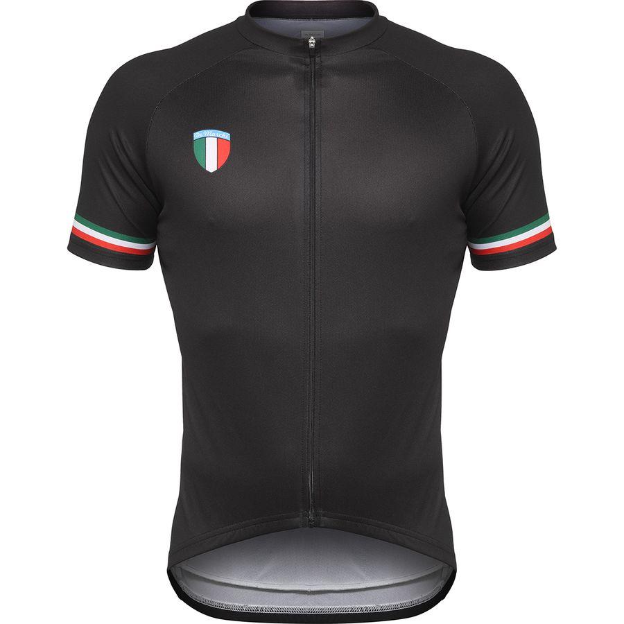 De Marchi PT Pro 2.0 Classic Men's Short Sleeve Jersey