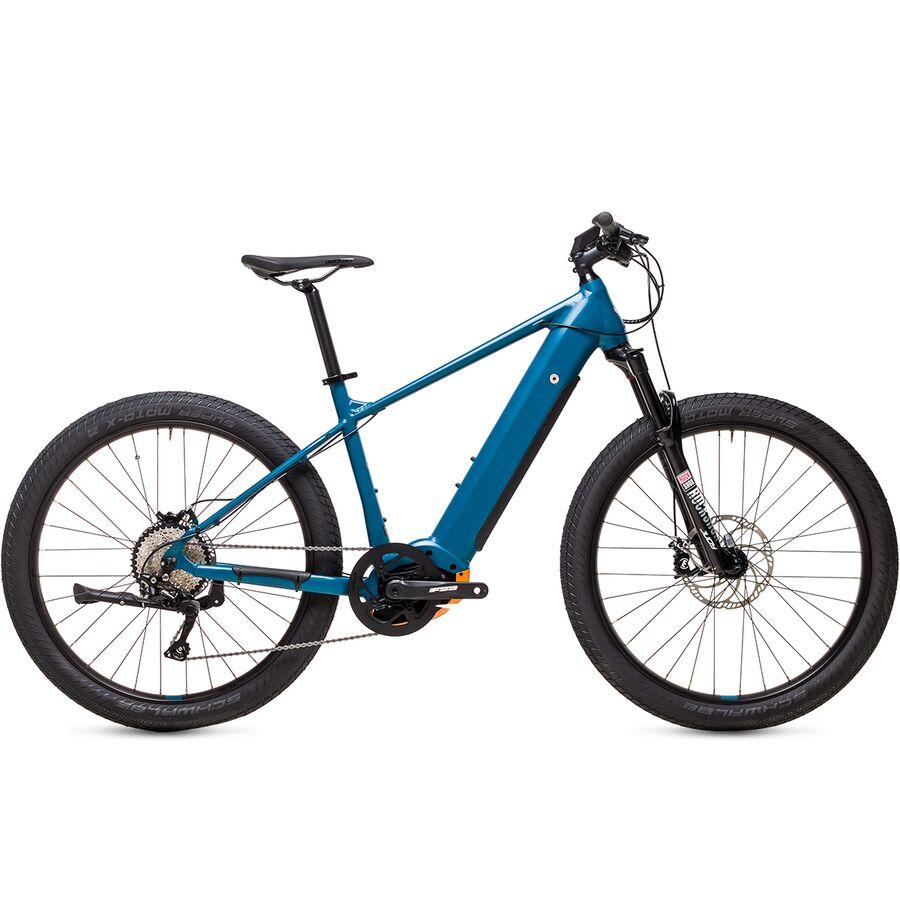 Diamondback - Response e-Bike - Blue