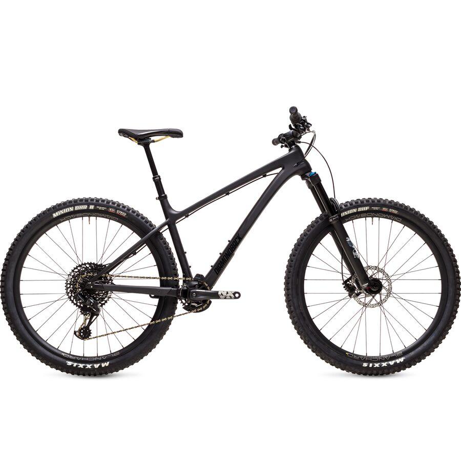 Diamondback - Sync'R 29 Carbon Mountain Bike - Black