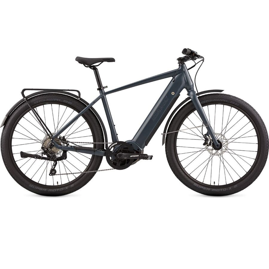 Diamondback - Union 1 e-Bike