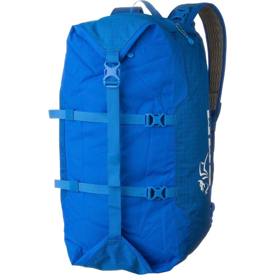 Charming DMM   Classic Rope Bag   Blue