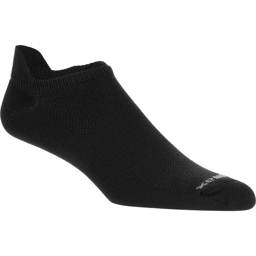 Drymax Thin No Show Tab Running Sock - Womens