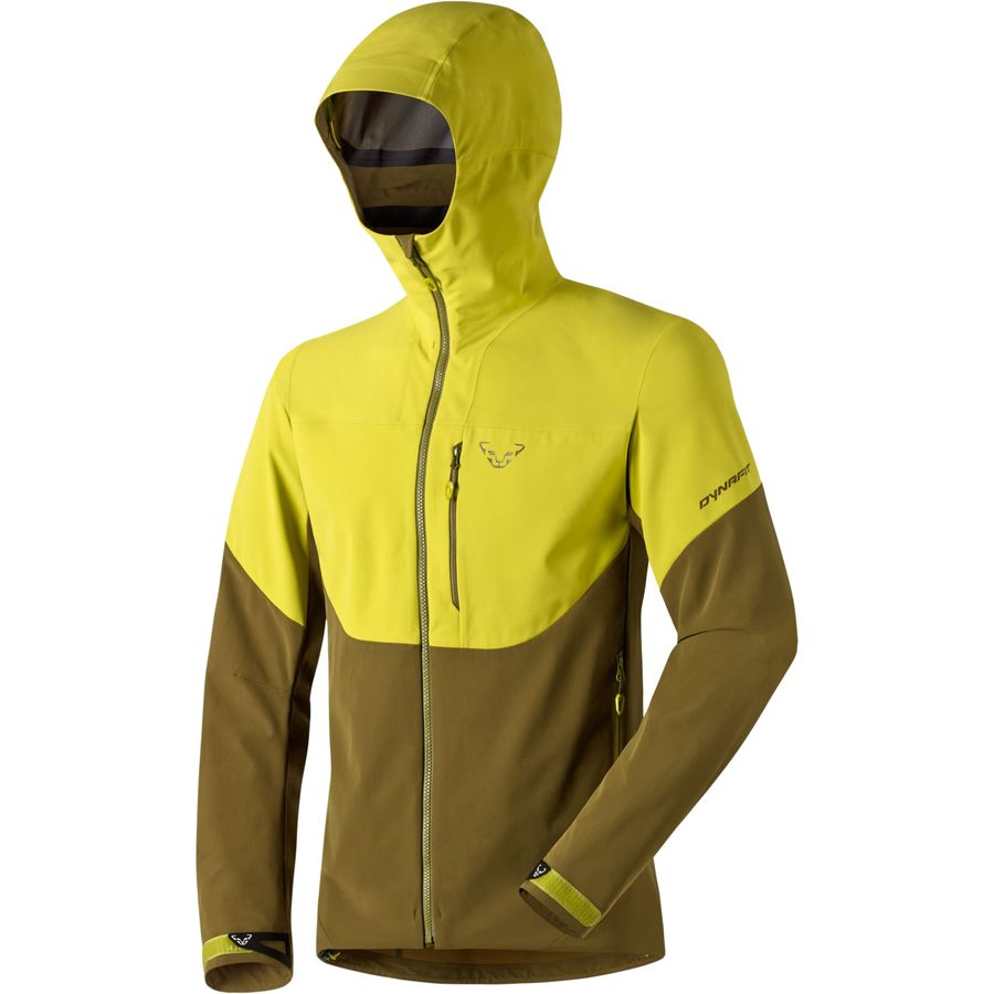 Dynafit Chugach Windstopper Jacket - Mens