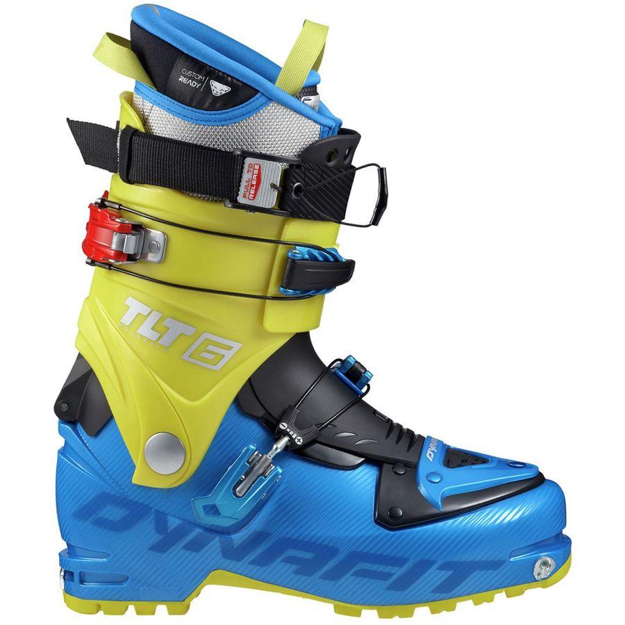 Dynafit Tlt6 Mountain Cr Ski Boot Men S Backcountry Com