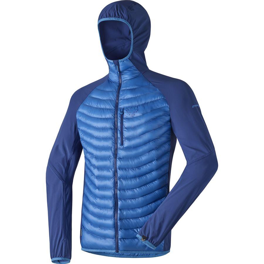 Dynafit Traverse Hybrid Primaloft Insulated Jacket - Mens