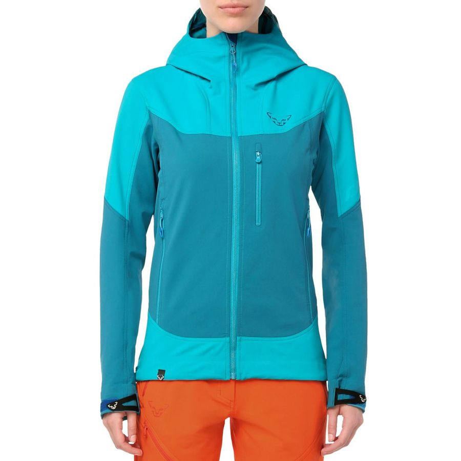 Dynafit Mercury DST Softshell Jacket - Womens