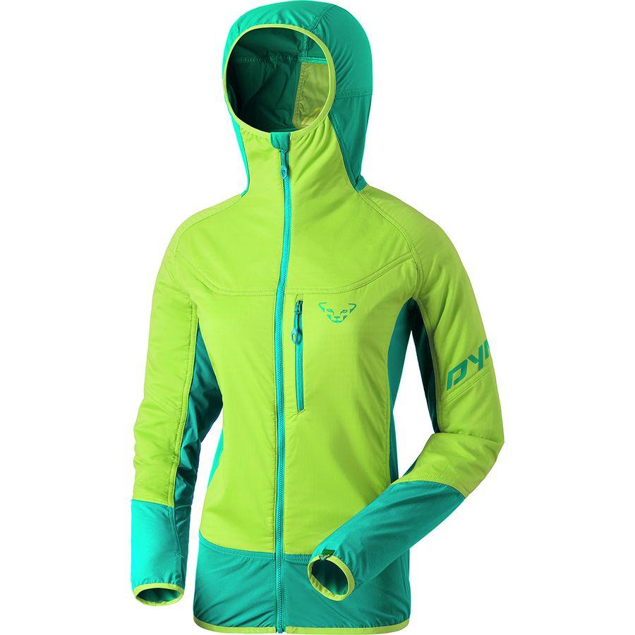 958ba2b80c8 Dynafit - Mezzalama Alpha PTC Jacket - Women s - null