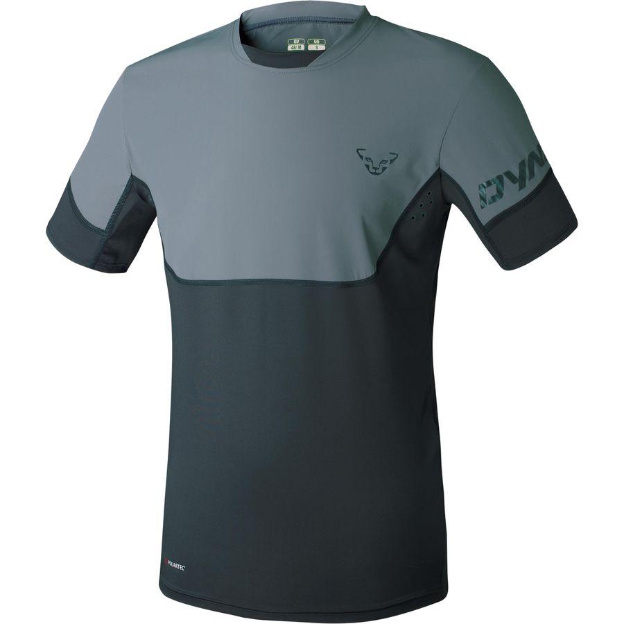 Dynafit Elevation Polartec T-Shirt - Short-Sleeve - Mens