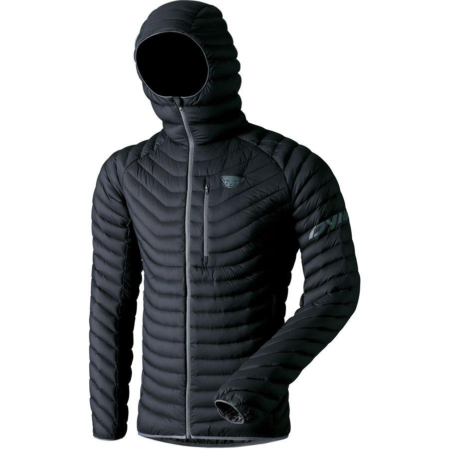 99150f4f9ac Dynafit - Radical Down Hooded Jacket - Men s - Asphalt