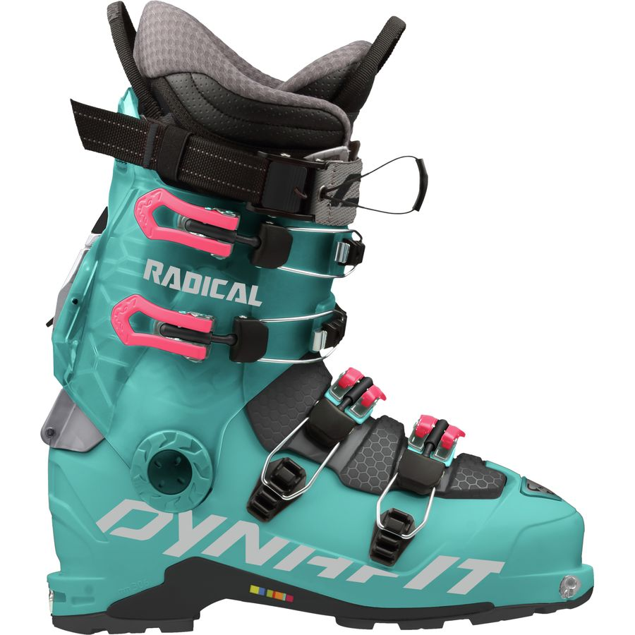 fbc199cd3ef44 Dynafit - Radical Ski Boot - Women s - Hibiscus Ocean