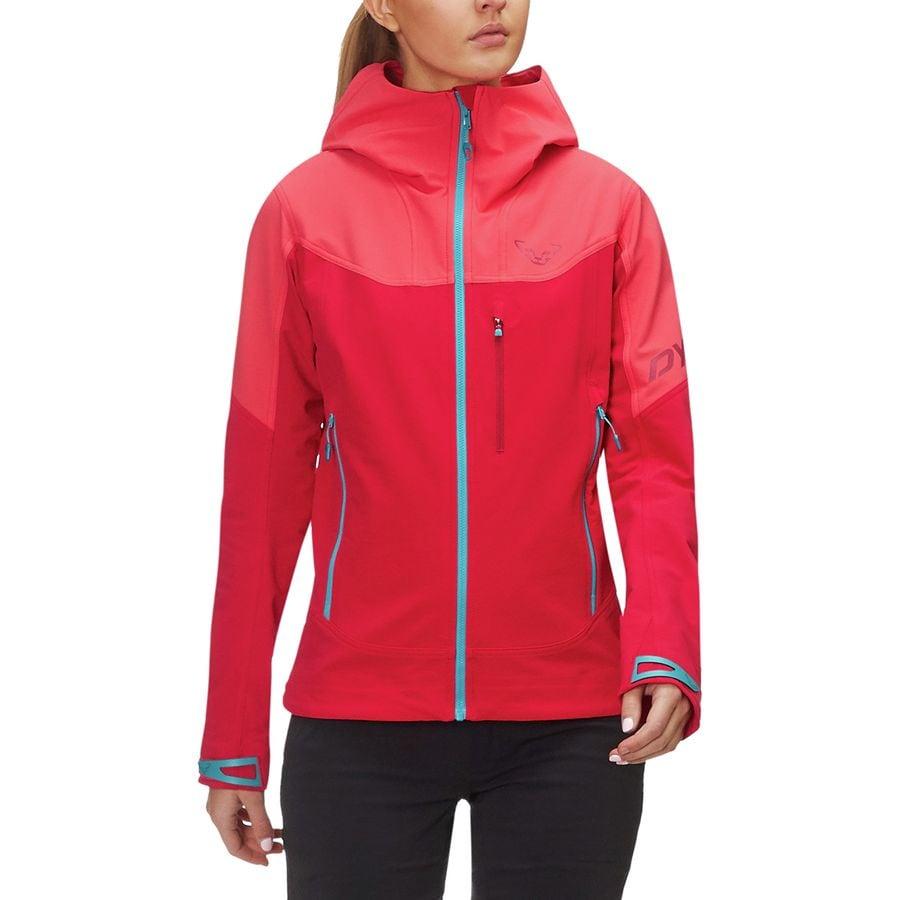 Dynafit Mercury Softshell Jacket Women's