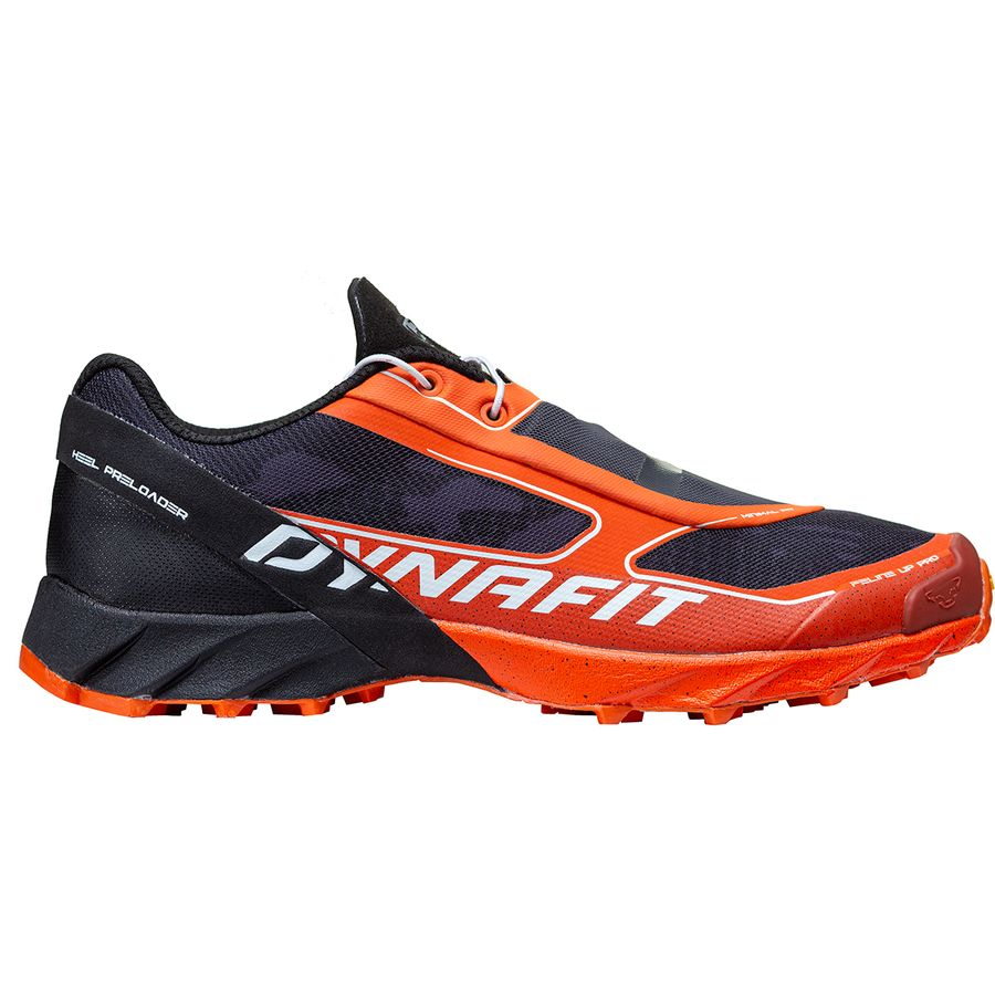 2b1ffa5c7 Dynafit - Feline Up Pro Trail Running Shoe - Men's - Orange/Roaster