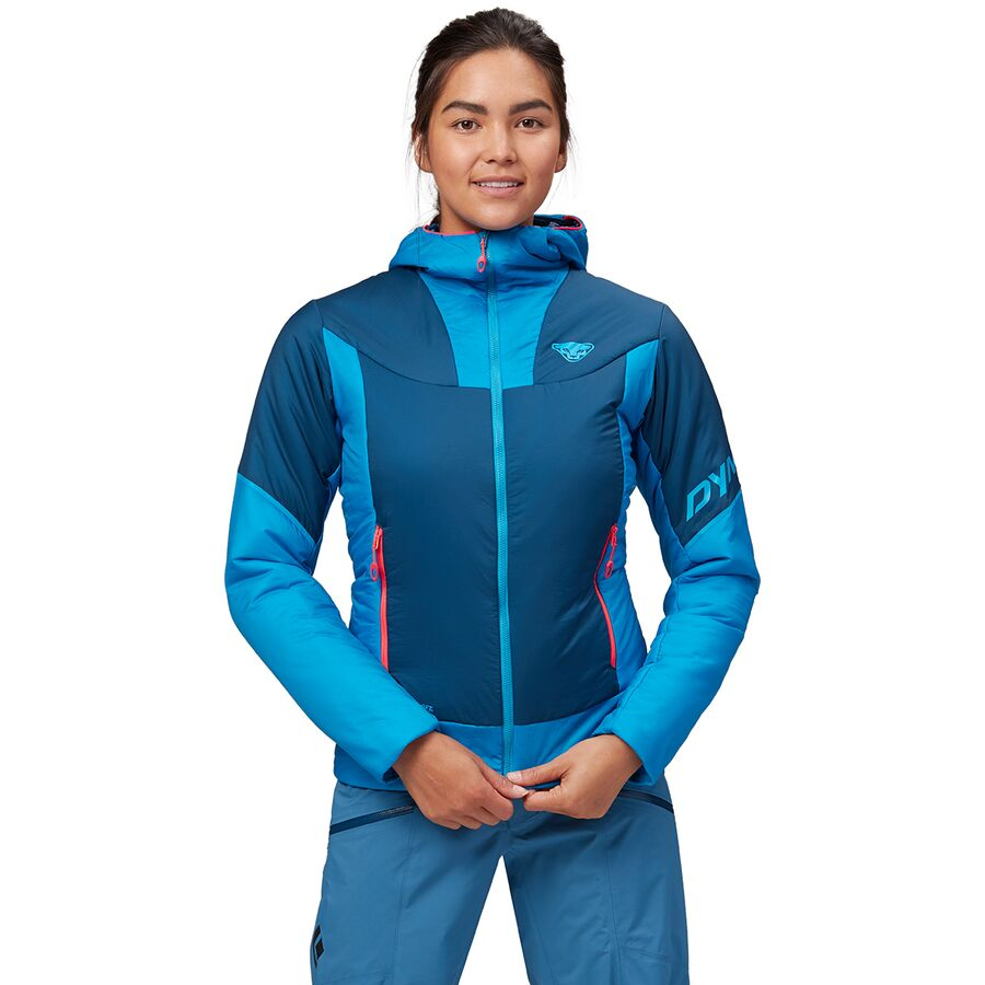 Dynafit Speed Insulation Hooded Jacket - Womens