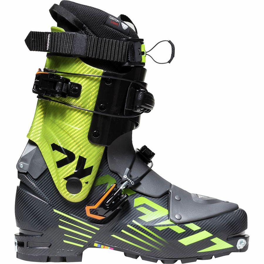 Dynafit Tlt Speedfit Pro Alpine Touring Boot Backcountry Com