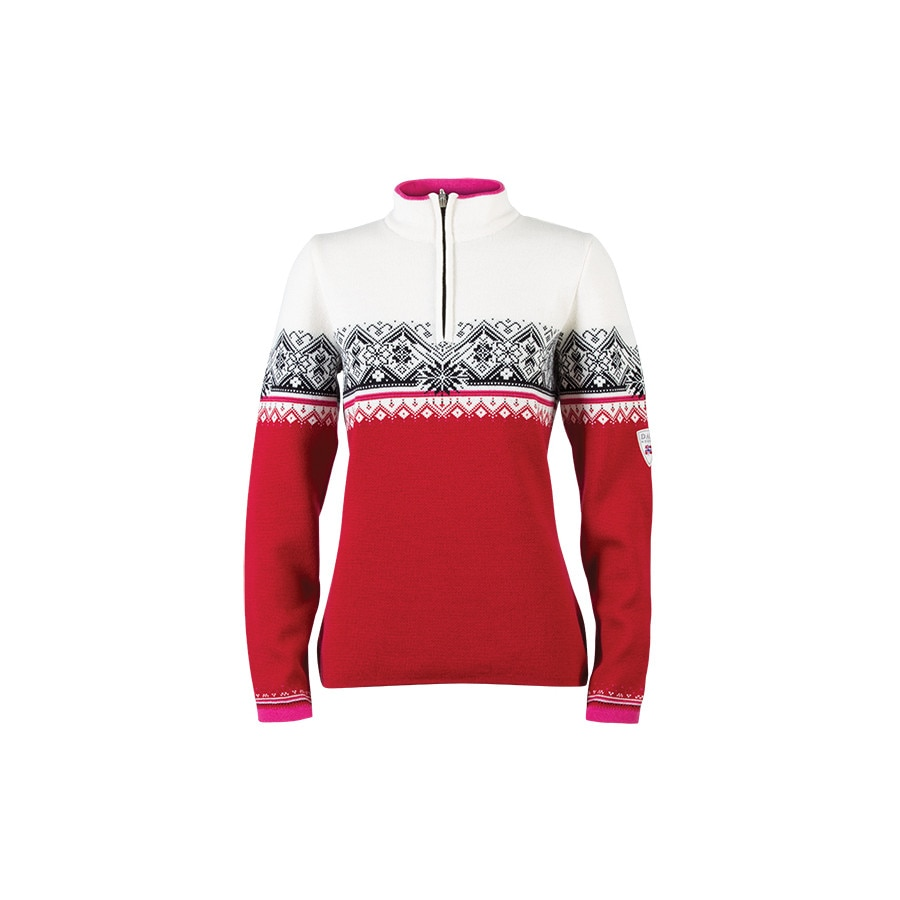 Dale of Norway St. Moritz Sweater - Womens