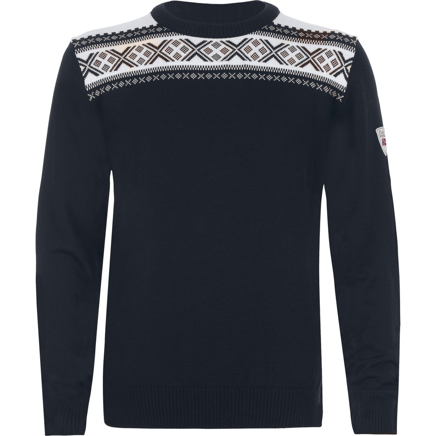 Dale of Norway Hemsedal Sweater - Mens