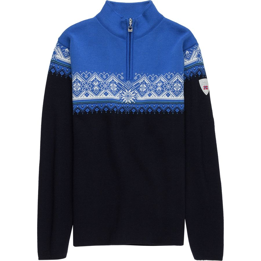 Dale of Norway St. Moritz Sweater - Mens
