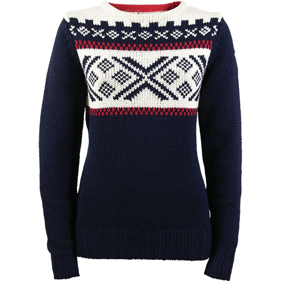 Dale of Norway Voss Sweater - Womens