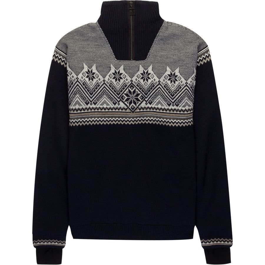 Dale of Norway Glittertind Sweater - Mens