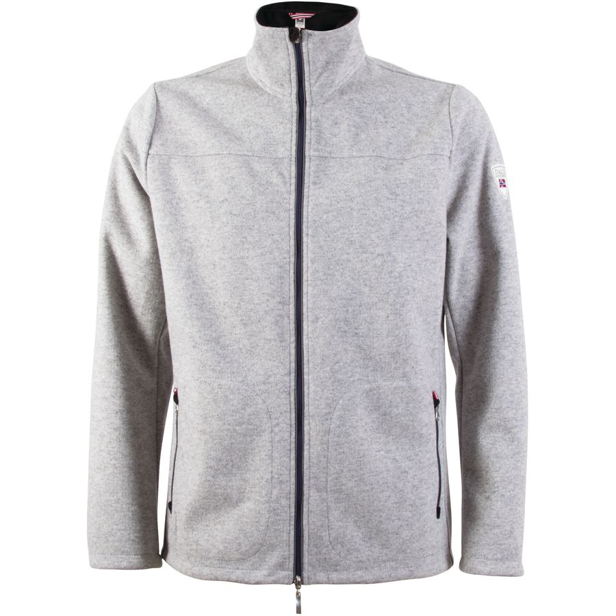 Dale of Norway Hafjell Knitshell Jacket - Mens