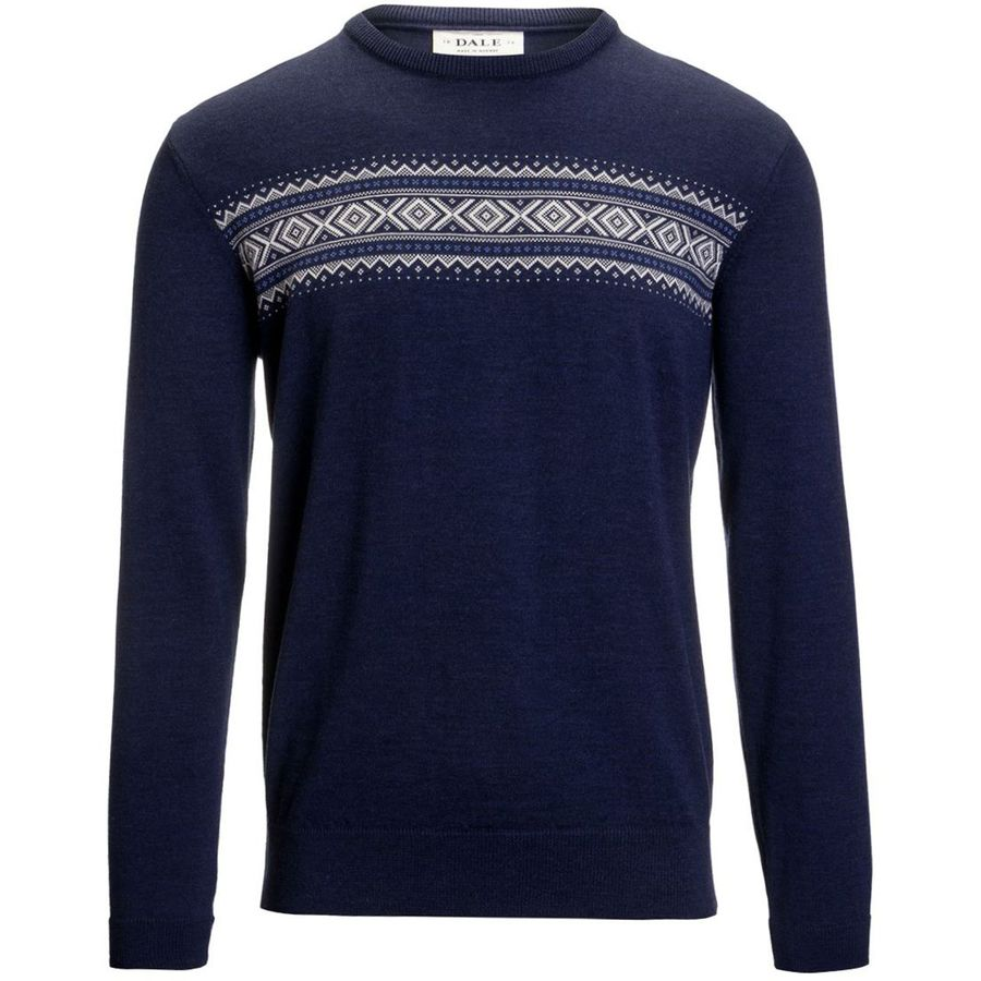 Dale of Norway Sverre Sweater - Mens