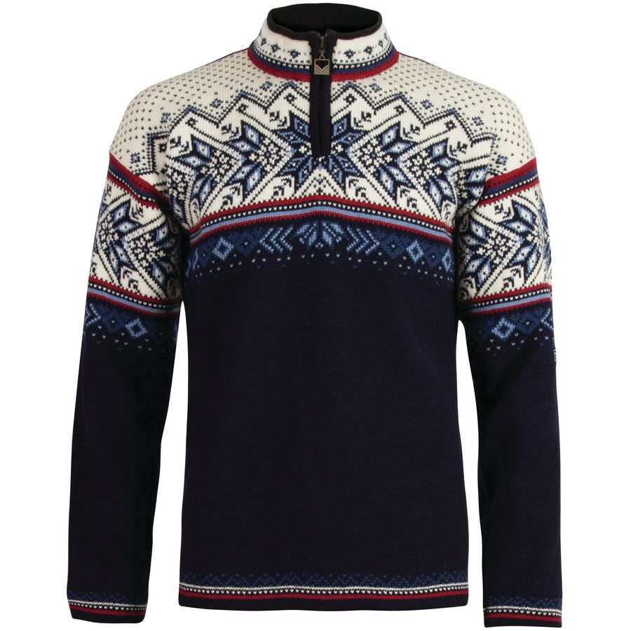 Dale of Norway Vail Sweater - Mens