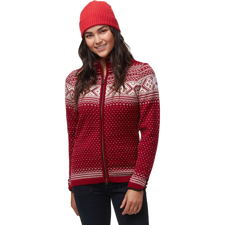 Dale of Norway Valle Sweater - Womens