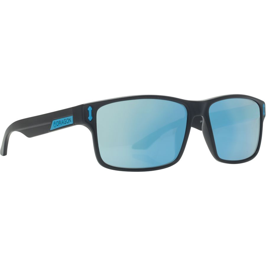 2ecf812a781 Dragon - Count Floatable Polarized Sunglasses -