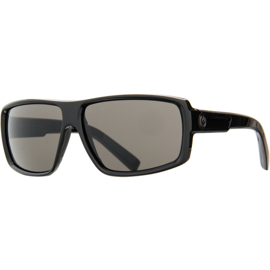 Dragon Double Dos Sunglasses - Jet Grey IiBthbV