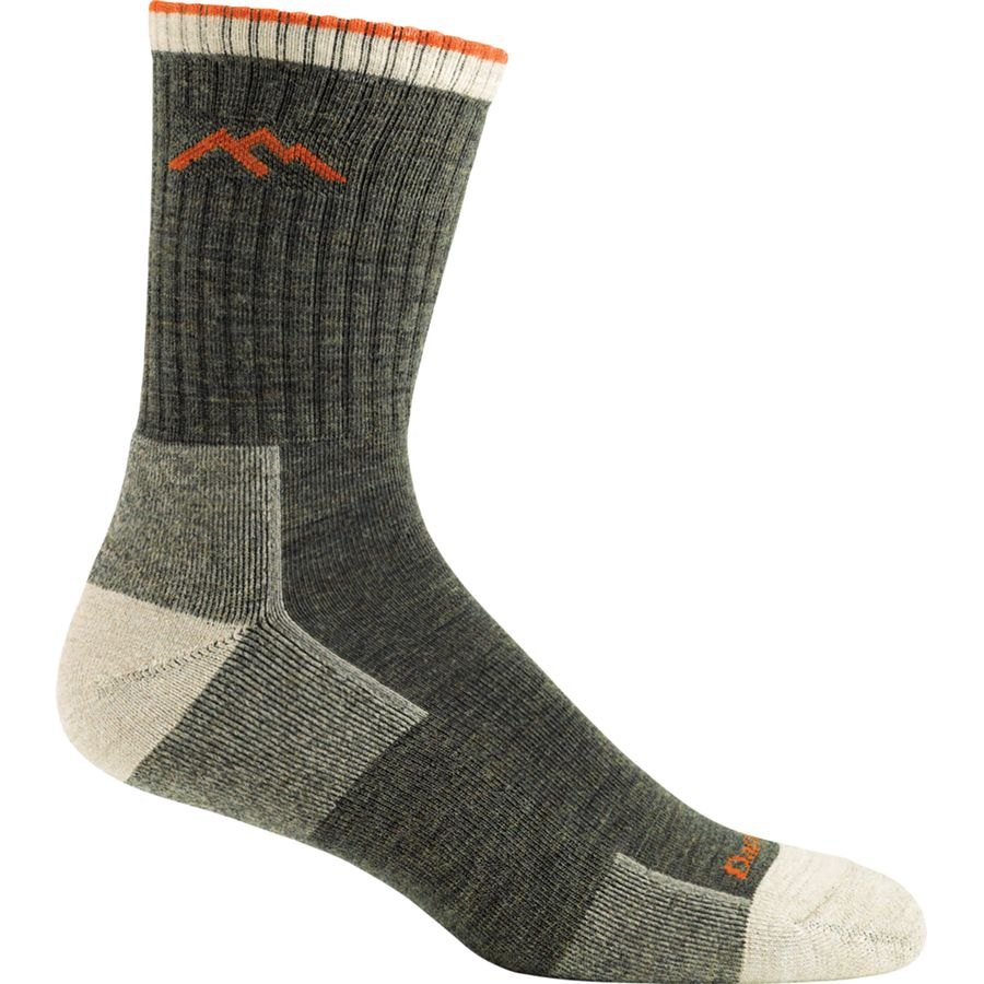 a29c8c097df52 Darn Tough Hiker Micro Crew Cushion Sock | Backcountry.com