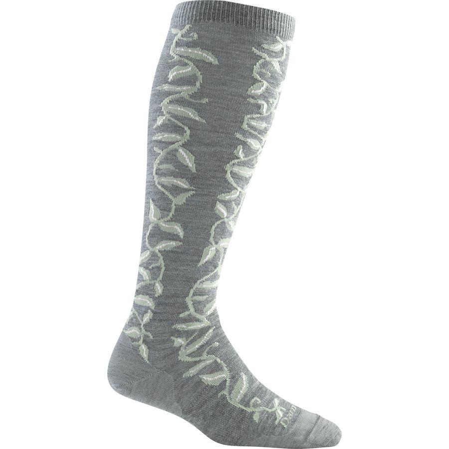 Darn Tough Ivy Light Knee High Socks - Womens