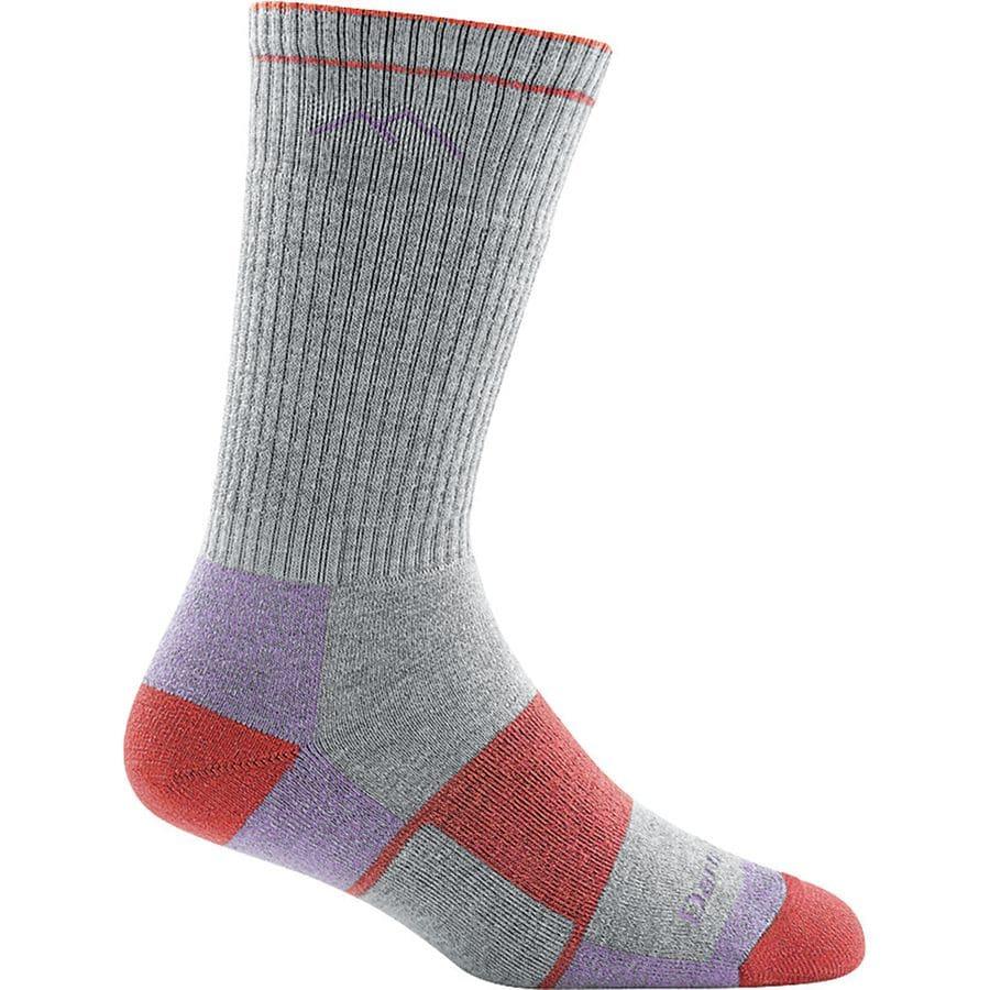 Darn Tough Coolmax Full Cushion Boot Socks - Womens