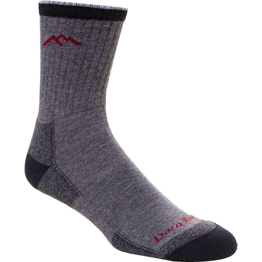 Darn Tough Coolmax Cushion Micro Crew Sock - Mens