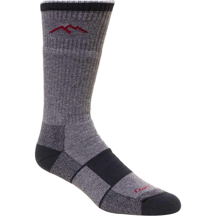 Darn Tough Coolmax Full Cushion Boot Sock - Men's