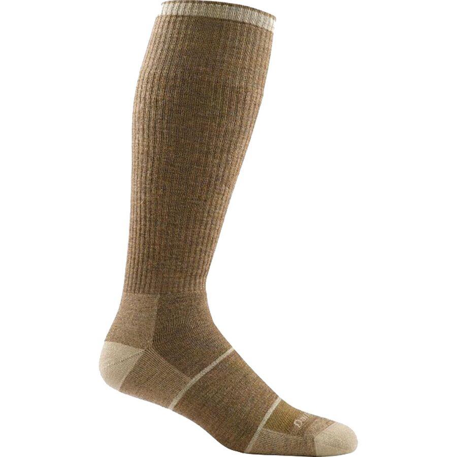Darn Tough Paul Bunyan Over-The-Calf Full Cushion Sock - Mens