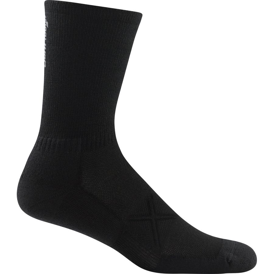 Darn Tough Vertex Micro Crew Ultralight Cushion Sock - Mens