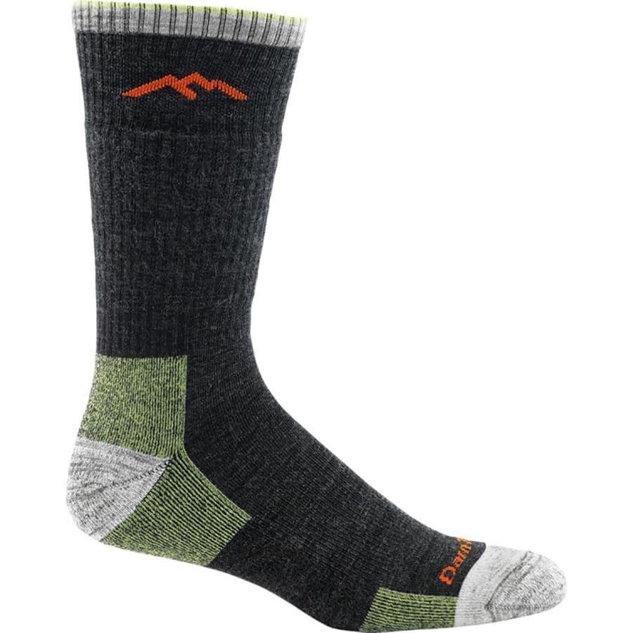 0d21b022b9d Darn Tough - Hiker Boot Cushion Sock - Men's - Lime