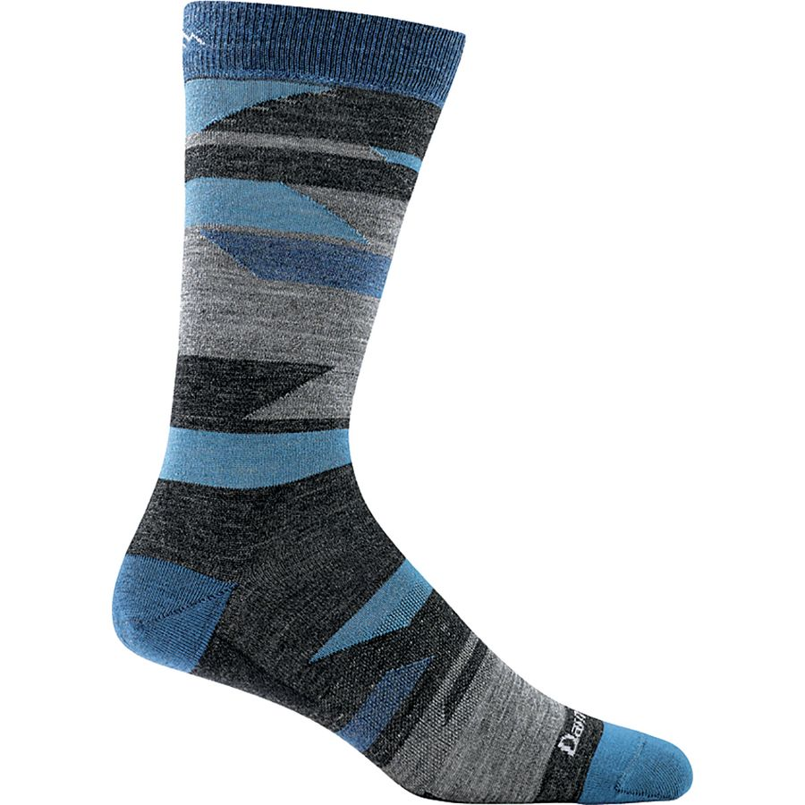 Darn Tough Fields Crew Light Sock - Mens