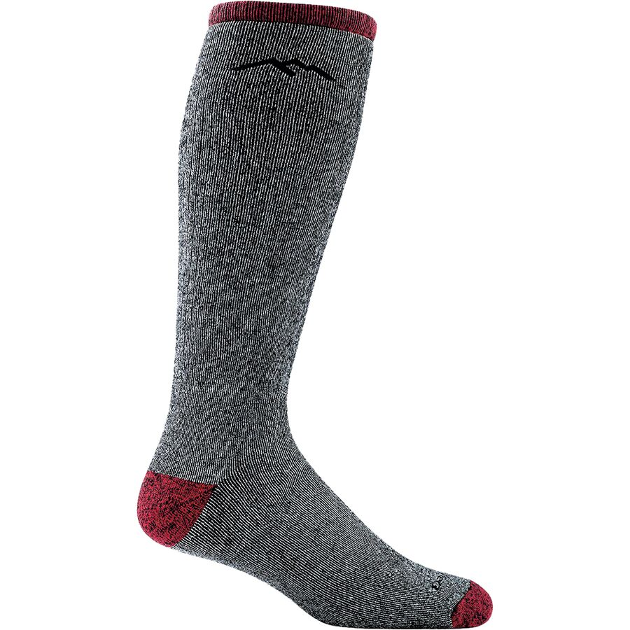 Darn Tough Mountaineering Over-The-Calf Extra Cushion Sock - Mens