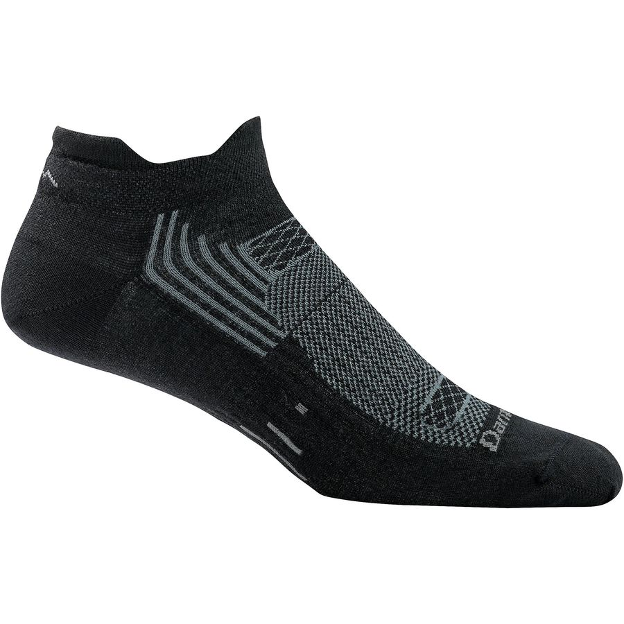 Darn Tough Juice No Show Tab Light Sock - Mens