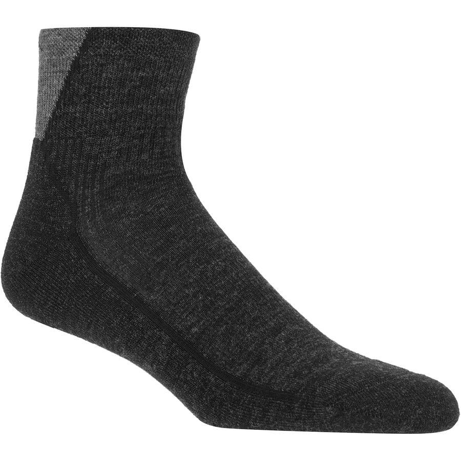 Darn Tough Hiker 1/4 Cushion Sock - Mens