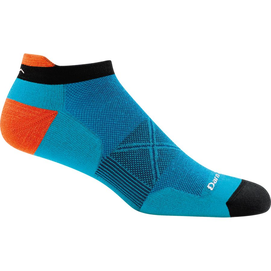 Darn Tough Vertex No Show Tab Ultra-Light Sock