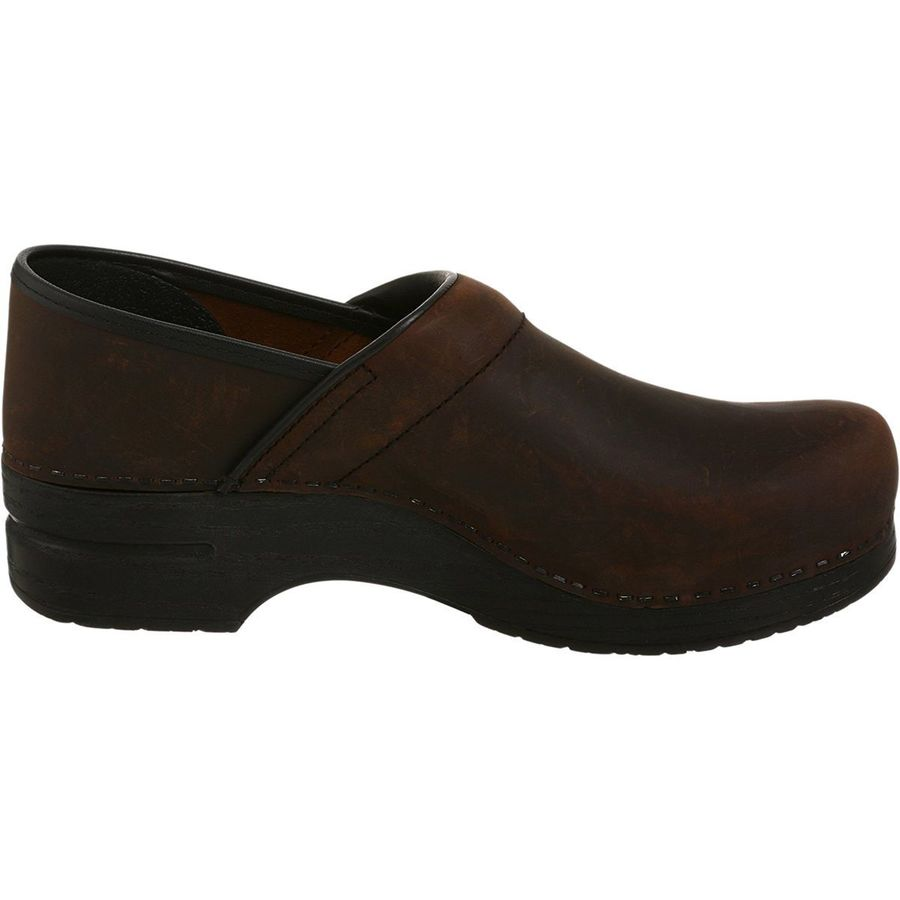 Dansko Professional Oiled Casual Clog Mens Backcountrycom