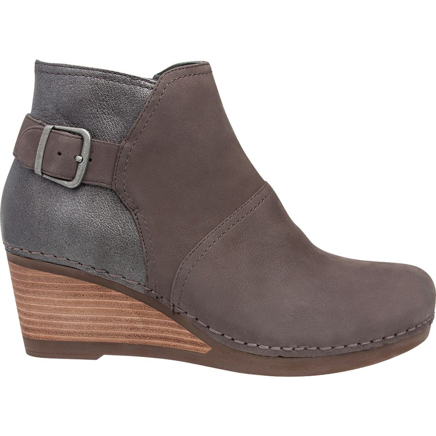 Dansko Shirley Boot - Womens