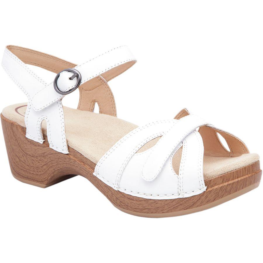 Dansko Season Sandal - Womens