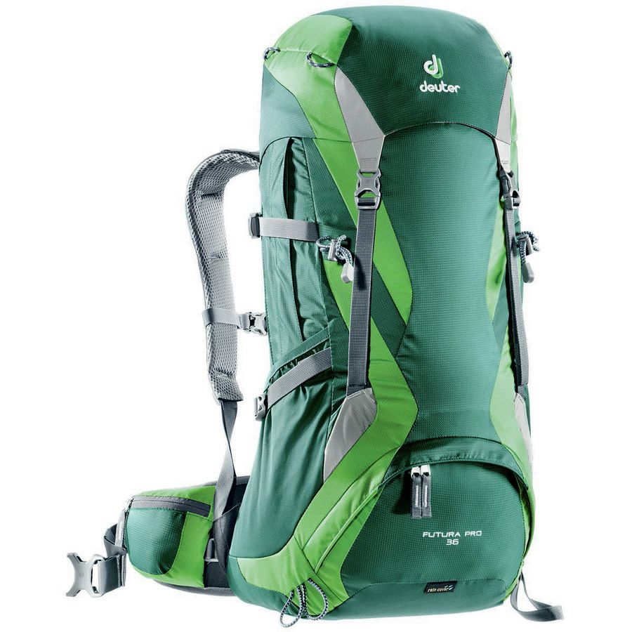 Deuter Futura Pro 36L Backpack