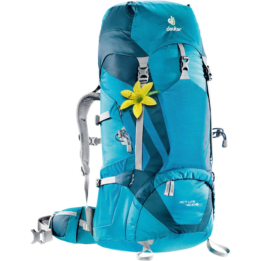 Deuter ACT Lite SL 45+10L Backpack - Womens