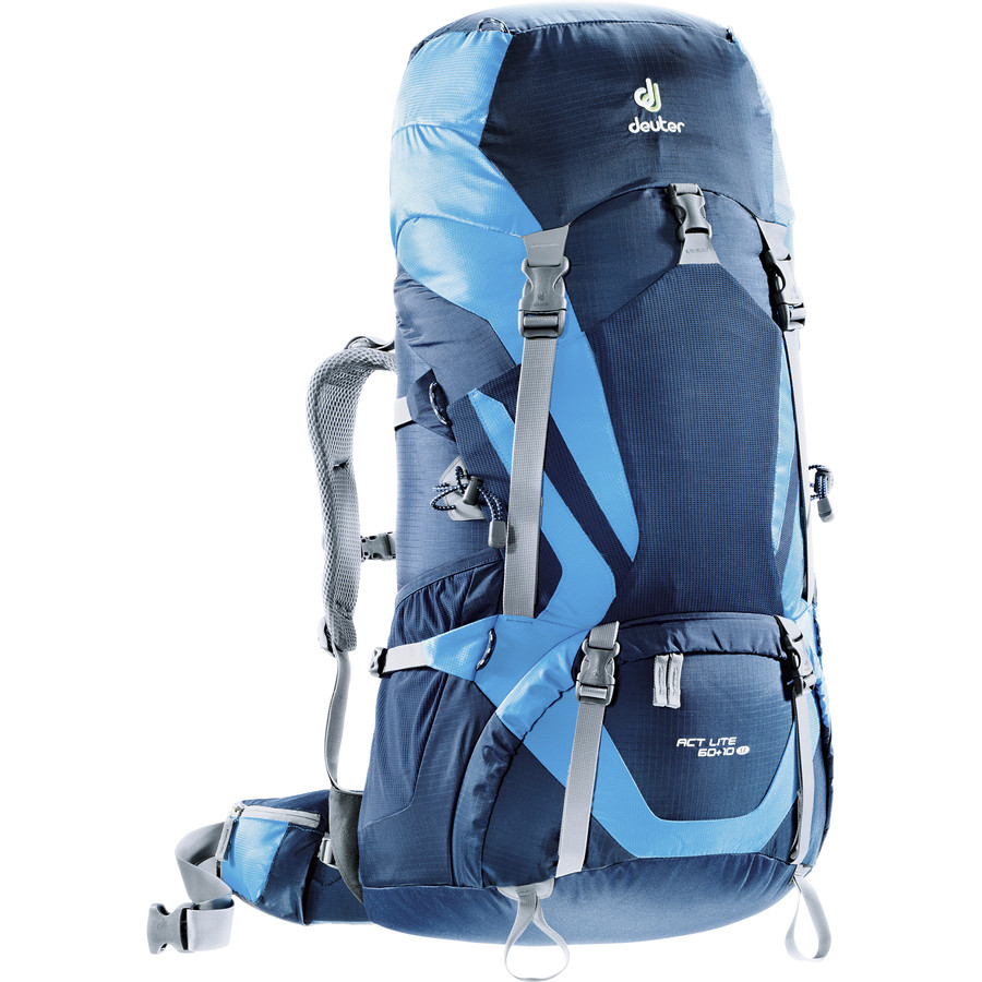 Deuter ACT Lite SL 60+10L Backpack - Womens