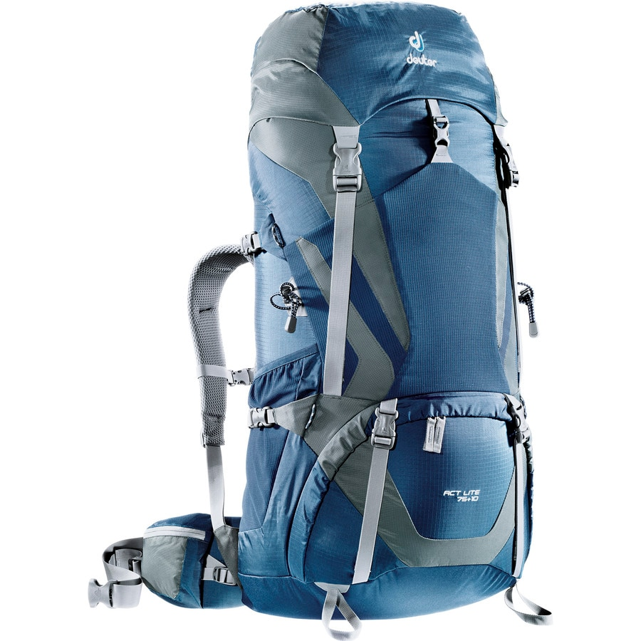 Deuter Act Lite 75 10l Backpack Backcountry Com
